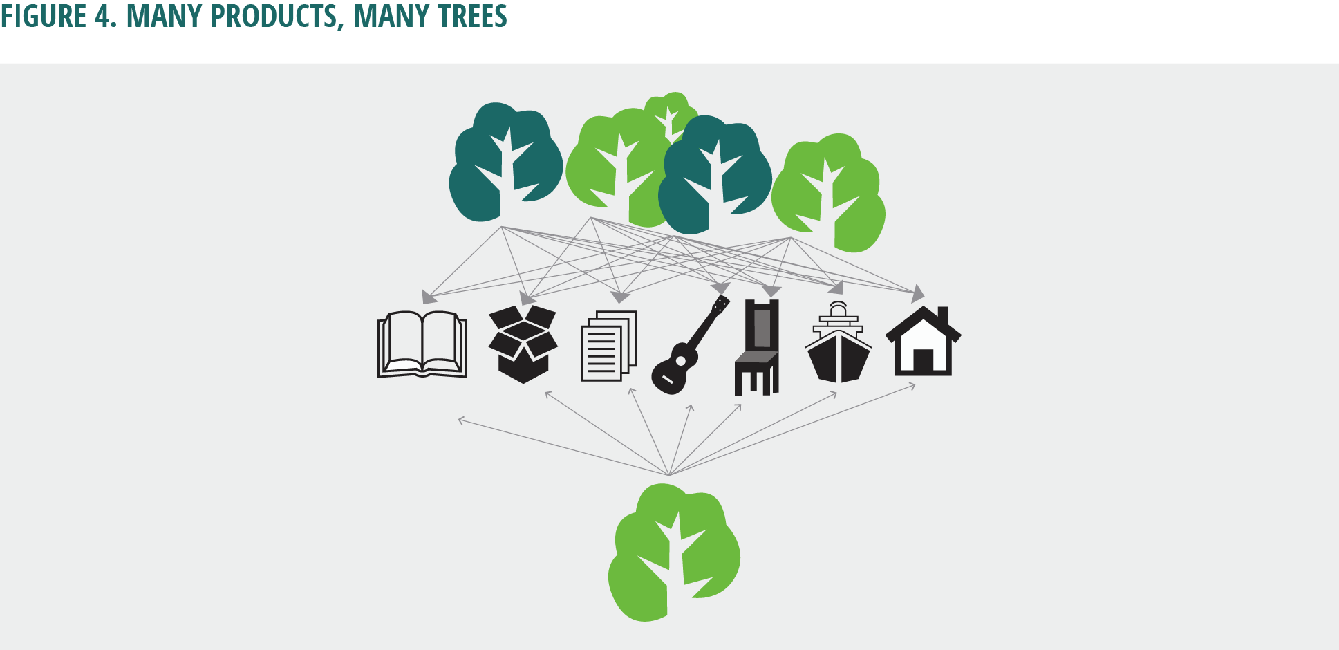 Home sustainable forest products for Sustainable home products